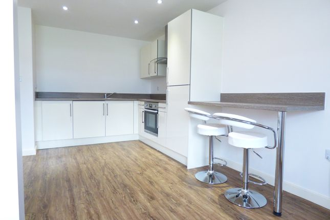 Thumbnail Flat to rent in Yorkshire House, Leeds Road, Castleford