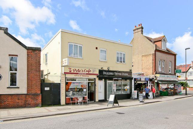 Thumbnail Restaurant/cafe to let in Leonard Road, London