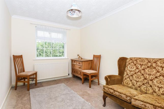 Bedroom Four of Hagnaby Lane, Keal Cotes, Spilsby PE23