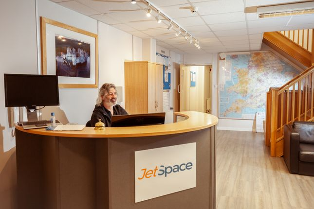 Thumbnail Office to let in Cecil Pashley Way, Brighton City Airport, Shoreham-By-Sea