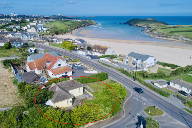 3 bed property for sale in 15 Alexandra Road, Porth, Newquay, Cornwall TR7