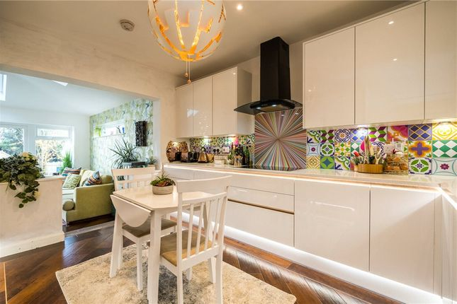 Kitchen of Meadow View, Darley, Harrogate, North Yorkshire HG3