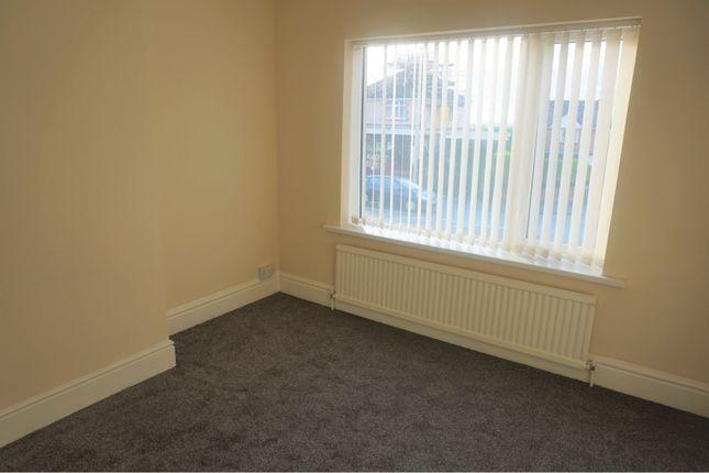 Bedroom Two of Hanley Road, Sneyd Green, Stoke-On-Trent ST1