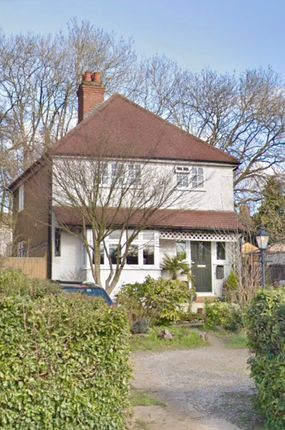 Thumbnail Detached house for sale in St Margaret'S Road, Hooley