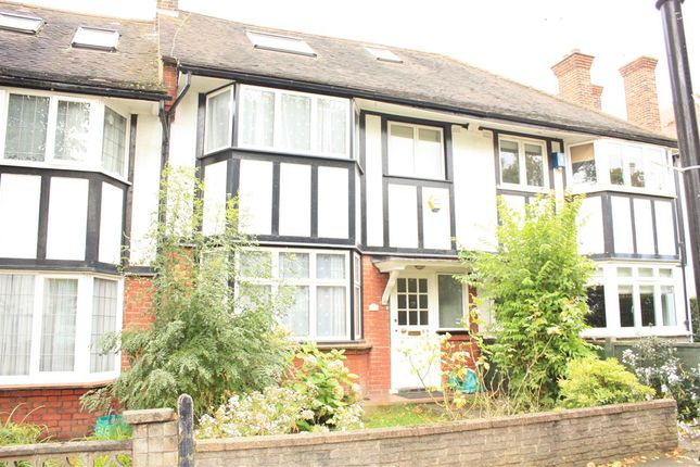 Thumbnail Terraced house to rent in Princes Avenue, Acton