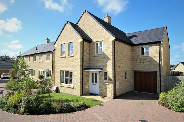 Thumbnail Detached house for sale in Old Common, Minchinhampton, Stroud