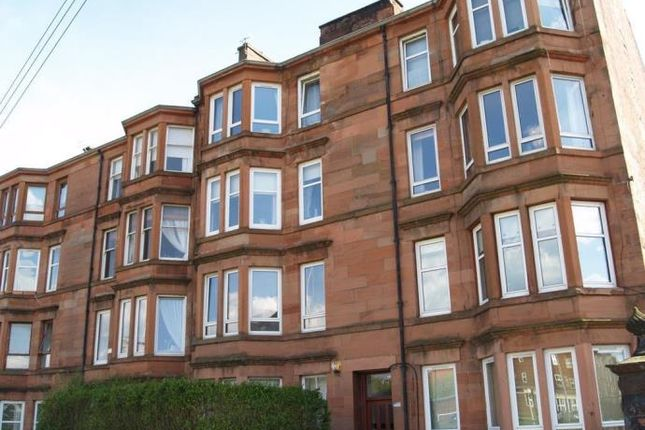 Thumbnail Flat to rent in Finlay Drive, Dennistoun, Glasgow