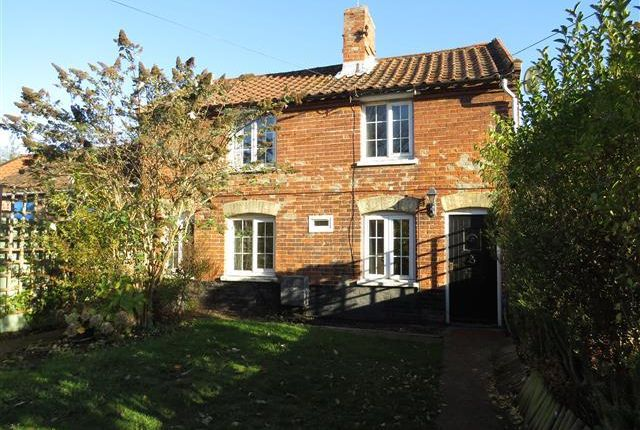 Thumbnail Property to rent in Fredericks Road, Beccles