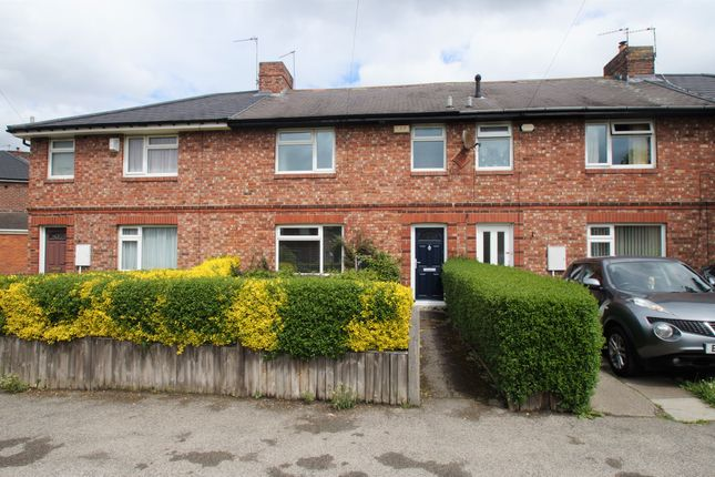 3 bed terraced house to rent in The Moorlands, Durham DH1