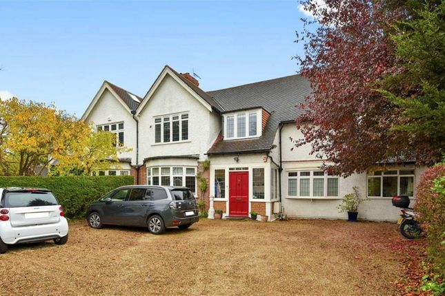 Thumbnail Semi-detached house for sale in Ryecroft Road, London