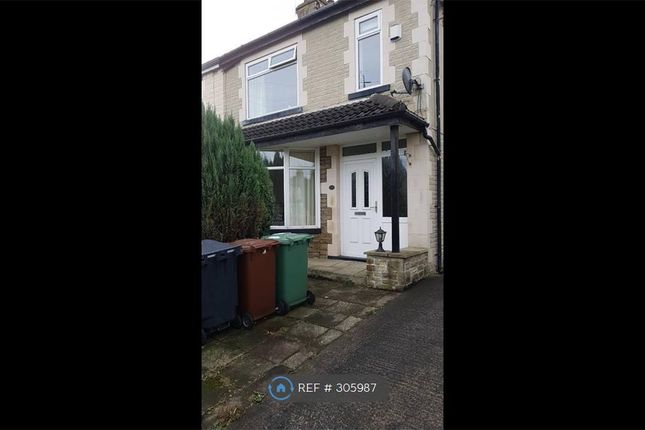 Thumbnail Semi-detached house to rent in Ederoyd Drive, Leeds