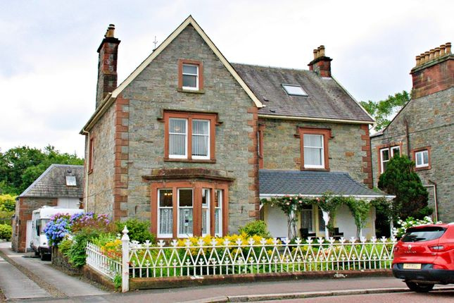 Thumbnail Detached house for sale in 95 St Mary Street, Kirkcudbright