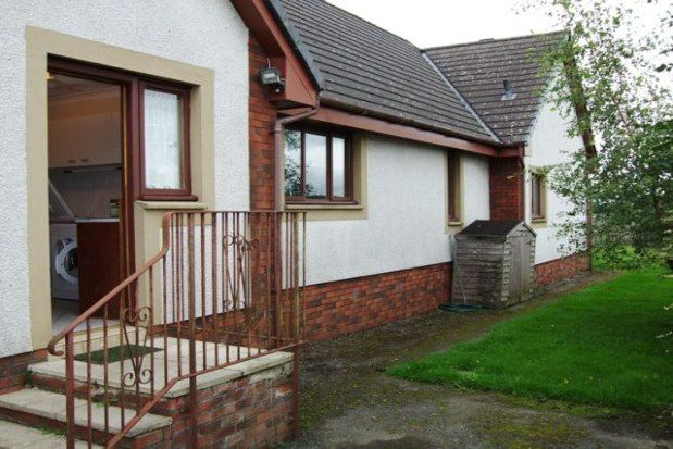 Thumbnail Property to rent in 0, Kilwinning