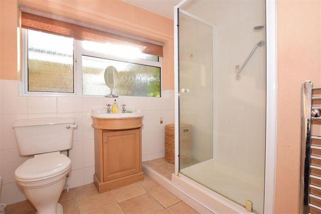 Shower Room of Shepherds Way, Liphook, Hampshire GU30