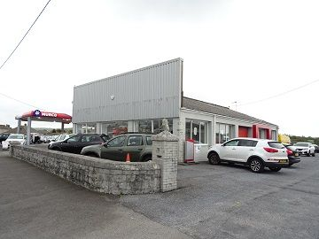 Thumbnail Retail premises to let in Banc Pendre, Kidwelly