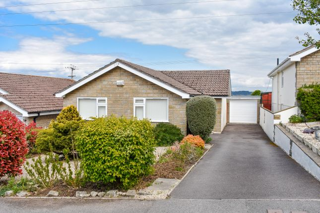 Thumbnail Detached bungalow for sale in Ashley Road, Marnhull, Sturminster Newton