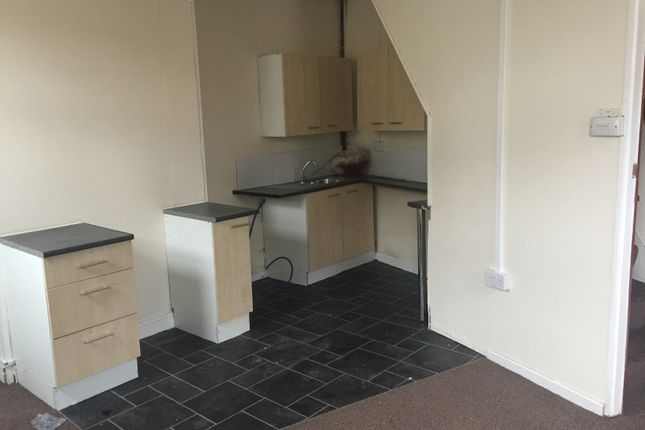 Thumbnail End terrace house to rent in Furness Street, Burnley