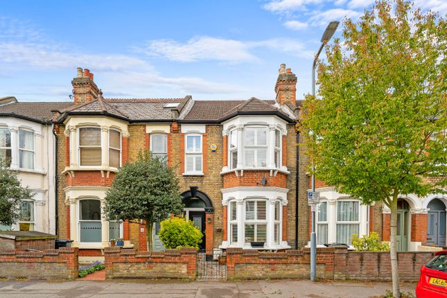 3 bed terraced house for sale in Dangan Road, London E11