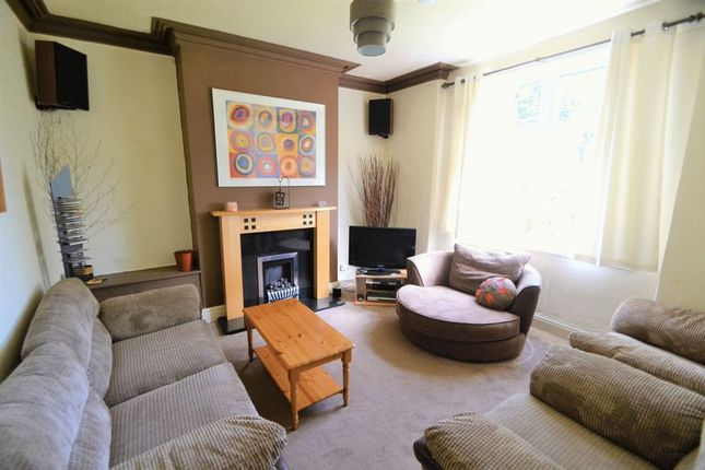 Thumbnail Terraced house to rent in Park Avenue, Swinton, Manchester