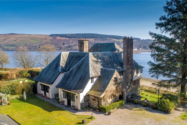 Thumbnail Property for sale in Ferry Inn, Rosneath, By Helensburgh