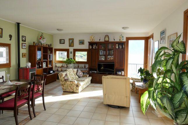 Living Room of Località Piumona, Gravedona Ed Uniti, Como, Lombardy, Italy