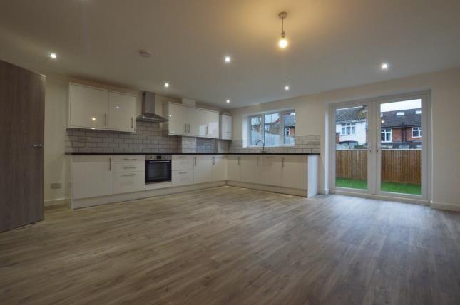 Kitchen of Ross Road, Northampton NN5