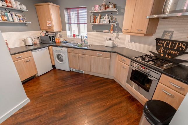 Kitchen of Bowne Street, Sutton-In-Ashfield NG17
