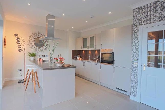 4 bedroom town house for sale in Simpson Street, Insch