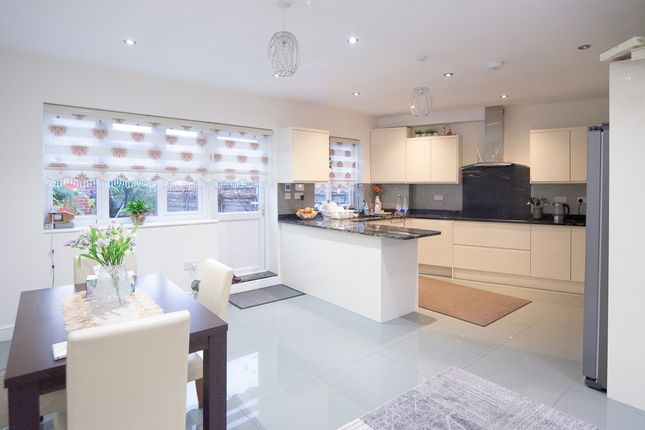 Thumbnail Semi-detached house to rent in Scotland Green, Tottenham