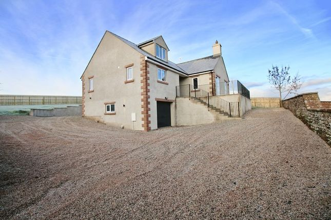 Thumbnail Detached house for sale in Edenhall, Penrith