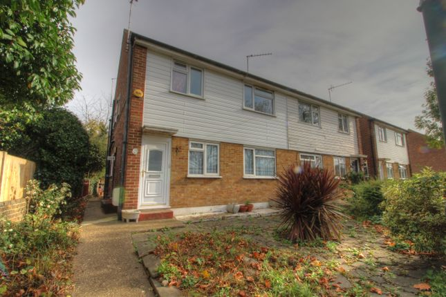 Thumbnail Maisonette to rent in Woolwich Road, Bexleyheath