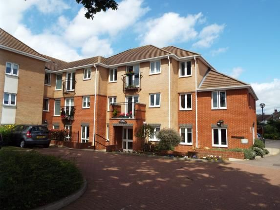 Thumbnail Flat for sale in Olympic Court, Cannon Lane, Luton, Bedfordshire