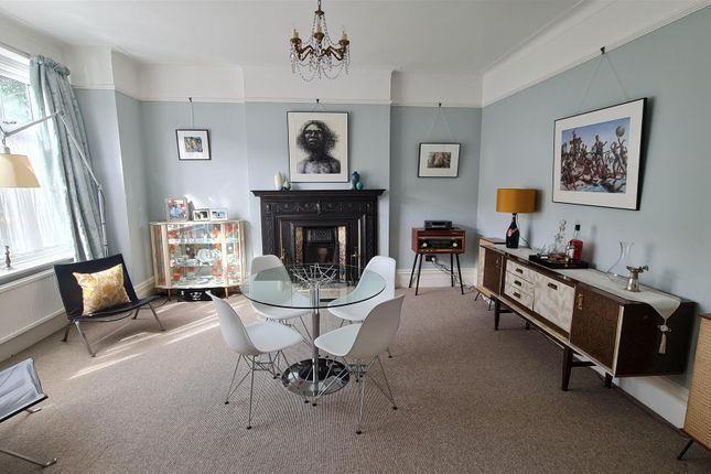Thumbnail Property for sale in Frederica Road, London