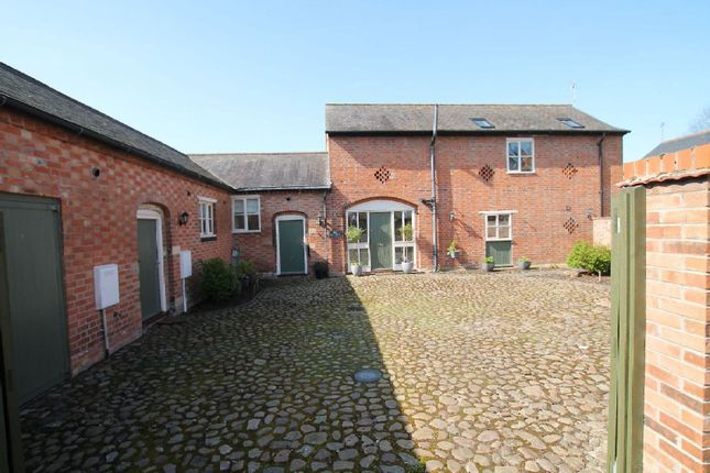 Thumbnail Detached house for sale in Gaulby Lane, Stoughton, Leicester
