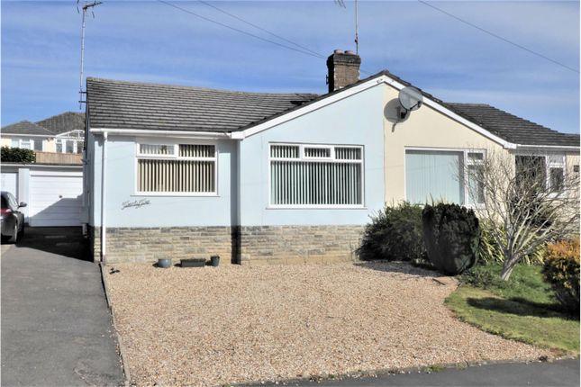 2 bed semi-detached bungalow for sale in Mallard Road, Wimborne BH21