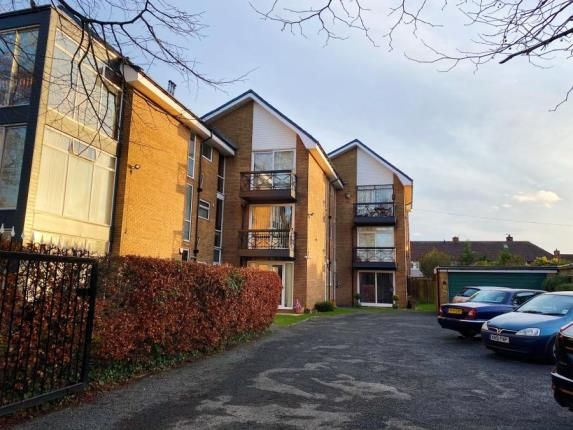 Thumbnail Flat for sale in Robertswood, 49 Park Road South, Middlesbrough