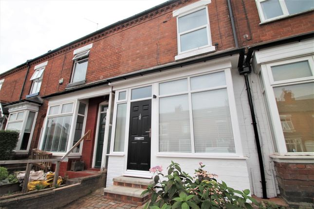 Thumbnail Property to rent in St. Marys Road, Bearwood, Smethwick