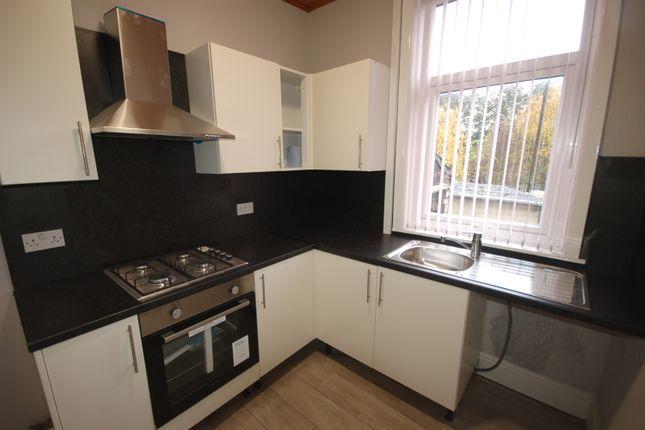 Thumbnail Terraced house to rent in Marlton Road, Blackburn