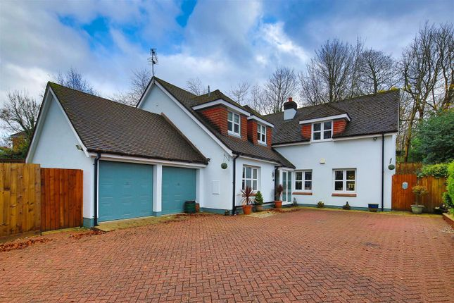 Thumbnail Property for sale in St. Fagans, Cardiff