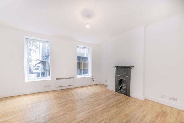 Thumbnail Flat to rent in Whitcomb Street, London