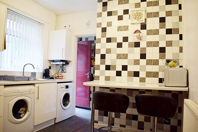 Kitchen of Ayres Road, Old Trafford, Manchester M16