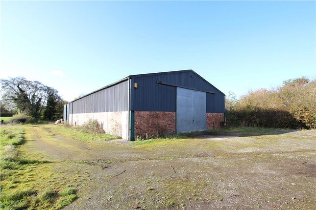 Thumbnail Warehouse to let in Meadowside Commercial Building, Hulme Lane, Lower Peover, Knutsford, Cheshire