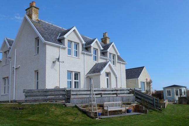 Thumbnail Property for sale in Dunbeath