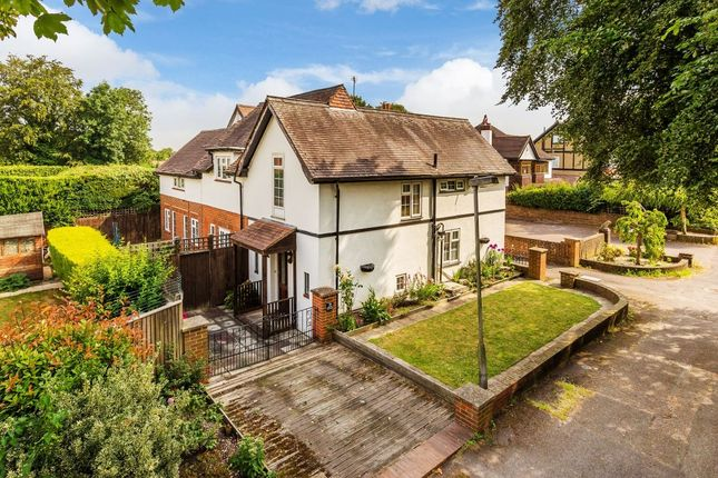 Thumbnail Detached house for sale in Dower Avenue, South Wallington