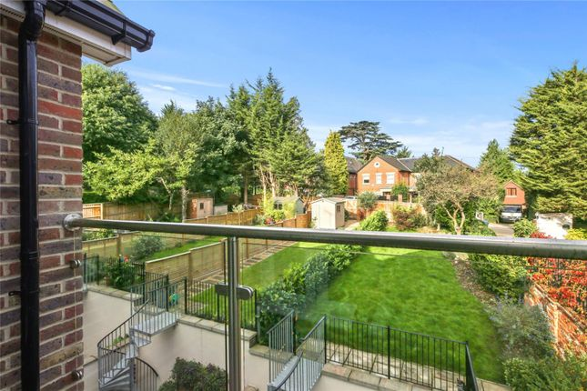 Thumbnail End terrace house for sale in Pine Grove, Weybridge, Surrey