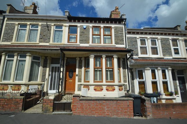 Thumbnail Property to rent in Boston Road, Horfield, Bristol