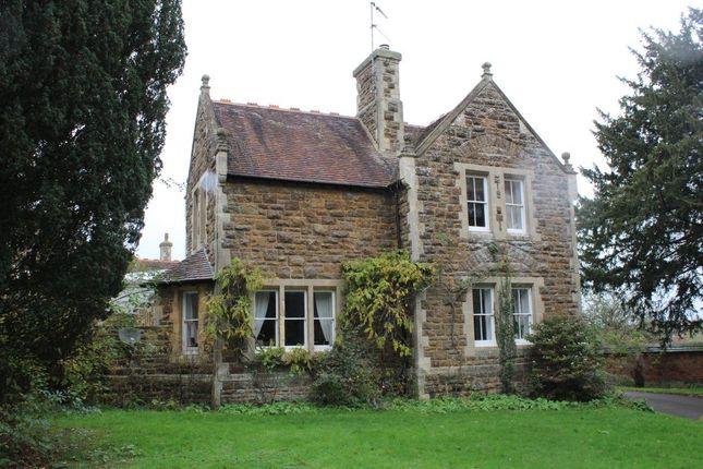 Thumbnail Property to rent in Whilton Locks, Whilton, Daventry