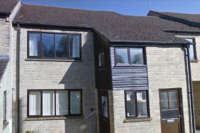 Thumbnail Flat to rent in Rectory Lane, Woodstock