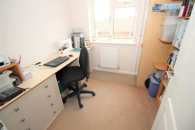 Bedroom 4 of Wychwood Drive, Trowell, Nottingham NG9