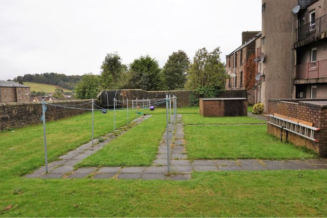 Communal Gardens of Loons Road, Dundee DD3